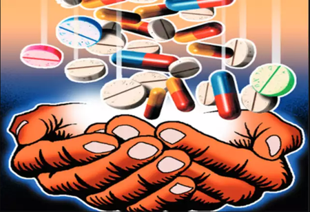 Govt builds panel to frame new laws for drugs, devices and cosmetics