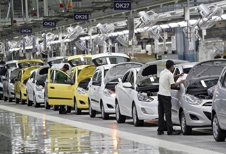 Automotive Industry Recovering Faster than Expected: FADA