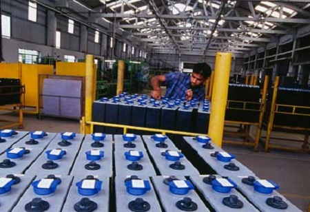 Exide Industries Raises Stake in JV with Swiss Firm Leclanche