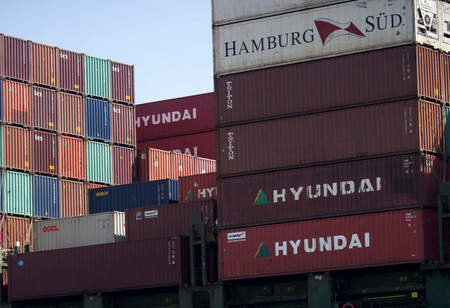 Top Steel firms plan to make more containers in India
