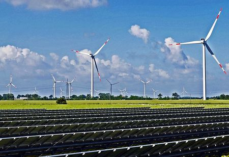 ReNew Power plans to invest $9 billion in wind and solar projects