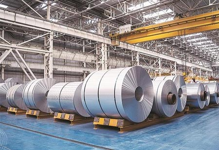 Anticipating A Decline In Steel Export In The Financial Year 2021