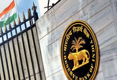 GDP Growth to Turn Positive in Third Quarter: RBI Study
