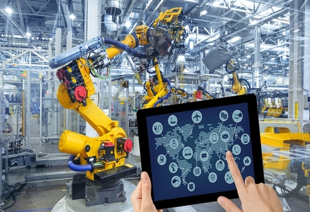 Technology Innovations Bringing Evolution across Manufacturing Industry in India