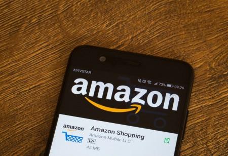 India-The Major Growth Market for Amazon