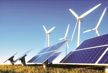 Gautam Adani says on track to be the world's largest renewable generating firm