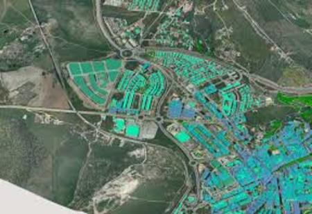 GIS: A Brief Overview and its Applications