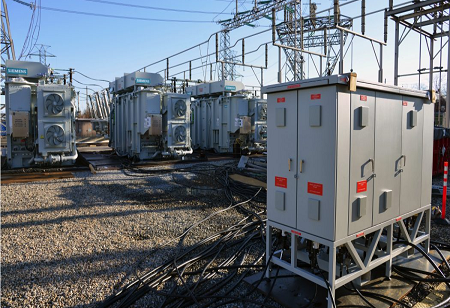 Fulfilling the Increasing Power Needs