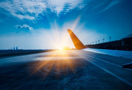 Aviation Industry Stops Manufacturing Dismantled by the Coronavirus Shockwave