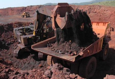 India requires to double iron ore mining capacity by 2030