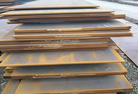 India's Bhilai steel mill and MDNL produce special alloy steel slabs for space vehicles