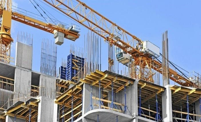 Construction Industry Bears The Brunt Of Capex Restraint By States