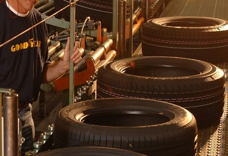 Goodyear buys Cooper Tire & Rubber Company