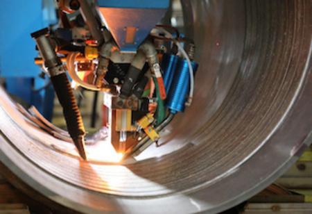 Petrozavodskmash initiates manufacture of MCP pipes for Kudankulam 5