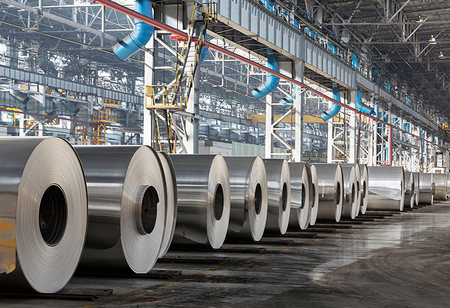 Indian steelmakers set to expand as China weighs taxes on exports