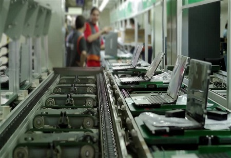 PLI for Laptops, Tablets and Servers Manufacturing to be Rs 7500 Crore