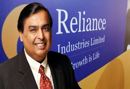 Reliance will create and provide fully integrated, end-to-end renewables energy ecosystem to India: Mukesh Ambani
