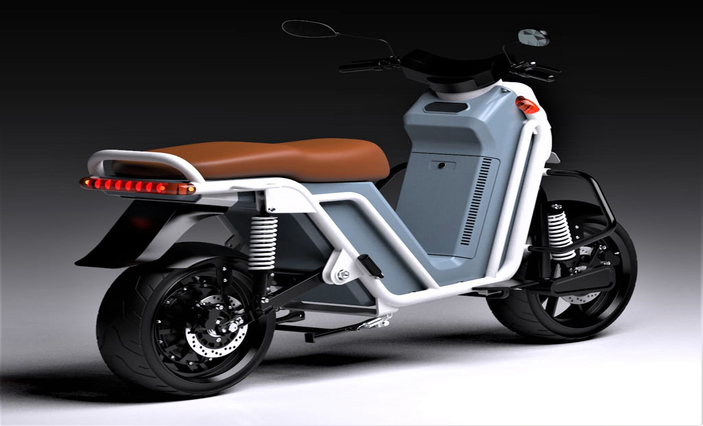 eBikeGo got over 1 lakh+ bookings for 'RUGGED' within two months of its launch