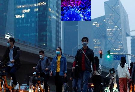 Asia's Economy on Halt for 1st time in 60 years due to COVID-19 Outbreak