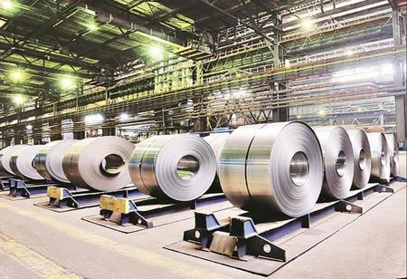 Operating margin of primary steelmakers to swell 500 bps over firm prices