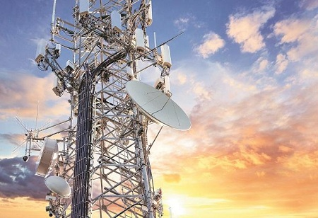 Spectrum Auction to be Held on March 1st: DoT