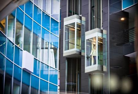 Technology Advancement Enabling Elevator Customization