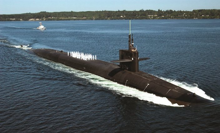 Indian Navy to Order Submarines and Ships worth $51 billion by 2030
