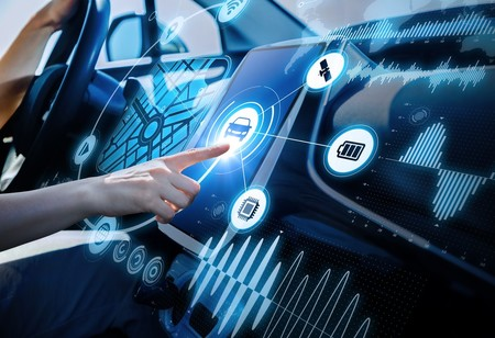 Reliance Jio, MG Motor team up for connected car solutions