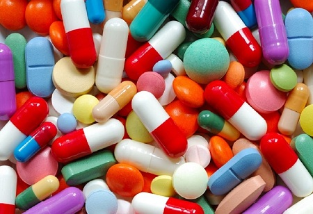 Pharma Exports Rose by 16 Percent in First Eight Months of the Fiscal