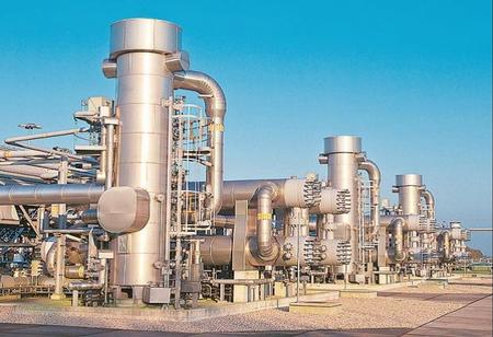 ISGF and NGS Jointly initiated India City Gas Distribution Forum
