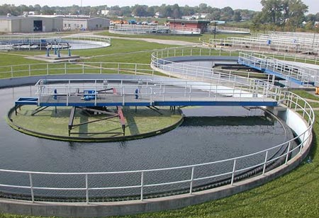 Waste Water Treatment Industry To Reach New Heights