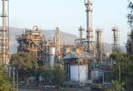 Manufacturing Sector On The Rise In India