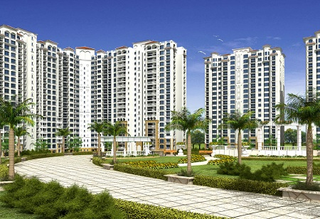 DLF's Rental Division Raises Rs 2400 Crore from SBI