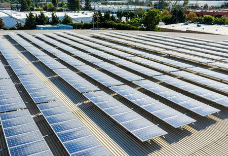 GAIL to offer for solar foray with 400 MW capacity