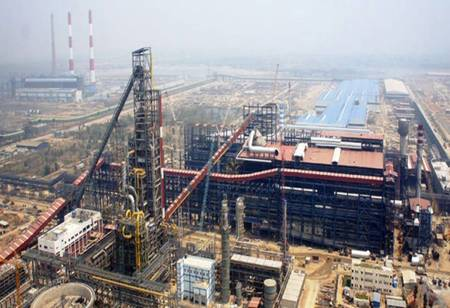 JSPL's Angul steel plant expected world's largest