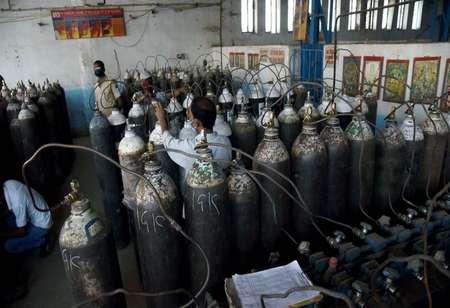 Steel, oil industry supplying 6,650 MT oxygen each day; setting health infra: Dharmendra Pradhan