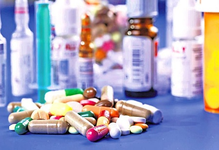 India's Pharma Export Increased Significantly in First Half of FY20-21