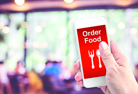 Restaurants claim: Food Apps are considered incapable when it comes to exercising discounts