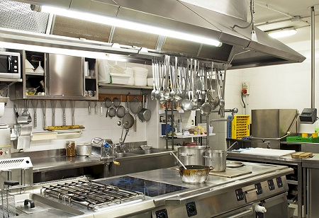 Commercial Kitchen Equipment Manufacturers Focusing on Technological Advancements