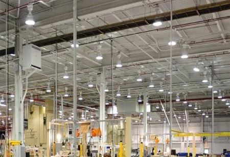 Highlighting The Trends Of The Industrial Lighting Industry
