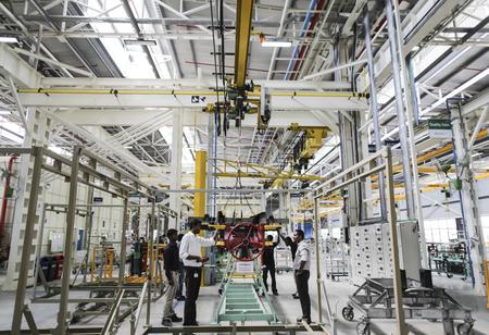 Manufacturing startup Zetwerk confirms global expansion, raises USD 150 mn