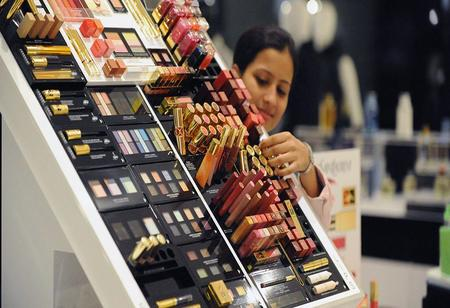 Indian beauty start-up Nykaa files for IPO