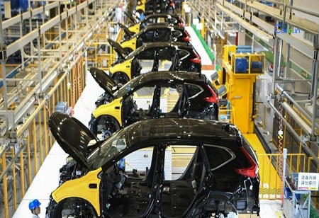 Automotive Industry Needs to Overhaul Supply Chain: EY India Report