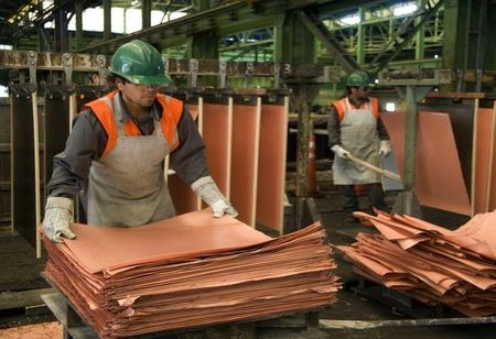 Agarwal's Vedanta plans to raise new $1.4bn copper plant