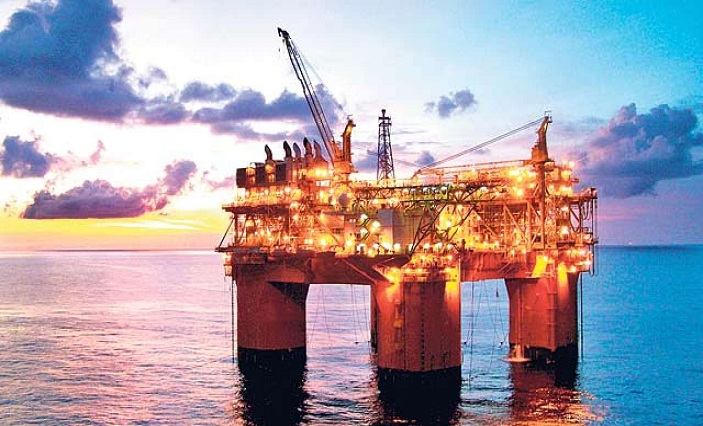 ONGC to Hit the Gas on CapEx