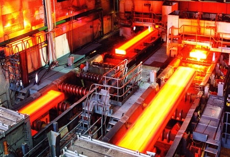 Steel Ministry: India's Crude Steel production rose to 6.8 Million Tonnes in June