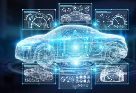 Top 5 Game Changing Technologies in Automotive Industry 2020