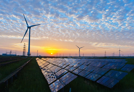 India positions third in Renewable Energy Country Attractiveness Index