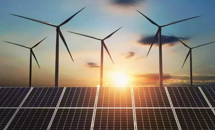 India to accomplish 450 GW renewable energy installed capacity by 2030: Centre