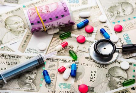 Indian health startup Meddo acquires e-prescription platform Doxper